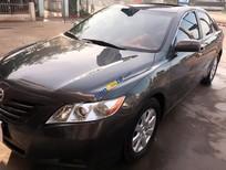 Bán Toyota Camry 2.4 LE 2007, màu đen