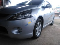 Bán lại xe Mitsubishi Grandis đời 2005, màu bạc
