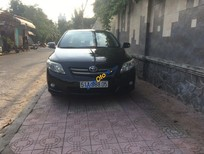 Cần bán lại xe Toyota Corolla Altis 1.8AT năm 2008, màu đen