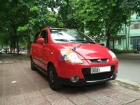 Daewoo Matiz Super 2009, số tự động, 5 chỗ