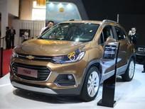 Bán Chevrolet Tracker năm 2016, nhập khẩu nguyên chiếc, giá chỉ 769 triệu