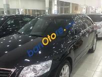Bán Toyota Camry 3.5 Q đời 2009, màu đen