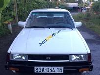 Cần bán xe Toyota Corolla LX năm 1984, màu trắng, xe nhập chính chủ