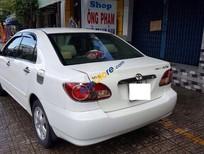 Cần tiền bán gấp xe Altis 2005, màu trắng