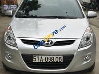 Bán ô tô Hyundai i20 AT sản xuất 2011, nhập khẩu, 430 triệu