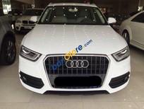 Cần bán xe Audi Q3 đời 2014, màu trắng, nhập khẩu chính hãng