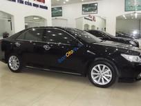 Cần bán xe Toyota Camry 2.5Q đời 2013, màu đen