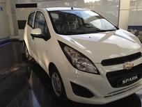 Bán xe Chevrolet Spark, hỗ trợ vay 80-100% cho Uber-Grab, giá tốt nhất toàn quốc