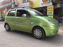 Xe Daewoo Matiz MT 2006
