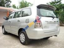 Bán ô tô Toyota Innova đời 2008, giá tốt