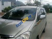 Cần bán Toyota Innova MT đời 2007 đã đi 130000 km