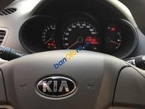 Bán xe cũ Kia Morning Van đời 2014, màu trắng, nhập khẩu