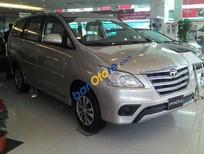 Toyota Thanh Xuân bán Toyota Innova 2016 ưu đãi lớn