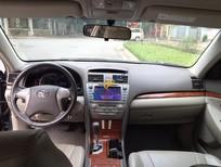 Bán xe cũ Toyota Camry 2.4 đời 2009, màu đen, nhập khẩu nguyên chiếc, giá 755tr