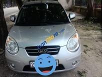 Xe Kia Morning năm 2008, xe nhập chính chủ