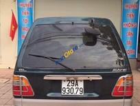 Cần bán lại xe Toyota Zace đời 2003