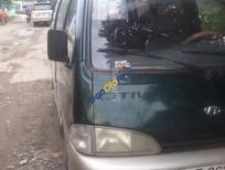 Bán ô tô Daihatsu Citivan 2003, màu xanh lam