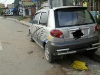 Cần bán xe cũ Daewoo Matiz SE đời 2008, màu bạc chính chủ