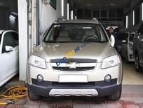 Bán Chevrolet Captiva LT đời 2007 số sàn, giá chỉ 390 triệu