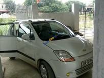 Xe Daewoo Damas đời 2009, màu trắng, giá tốt