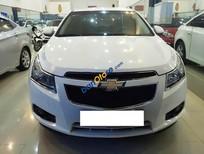 Bán Chevrolet Cruze LS đời 2014, màu trắng còn mới