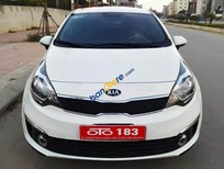 Cần bán gấp Kia Rio 1.4AT 2015, màu trắng, xe nhập số tự động