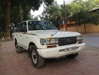 Bán ô tô Toyota Land Cruiser đời 1991 chính chủ
