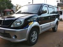 Cần bán lại xe Mitsubishi Jolie 2.0 MPI đời 2005, màu đen chính chủ