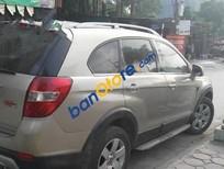 Hà Nội bán xe Chevrolet Captiva AT 2009