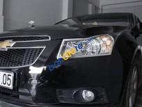 Bán xe Chevrolet Cruze MT sản xuất 2015, màu đen số sàn