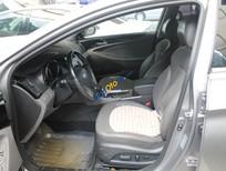 Bán Hyundai Sonata 2.0AT đời 2010 chính chủ, 615 triệu