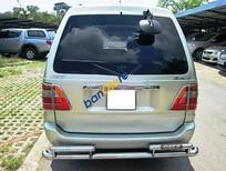 Bán ô tô Toyota Zace đời 2005 chính chủ, 400tr