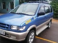 Gia đình bán Isuzu Hi lander sản xuất 2003, màu xanh lam