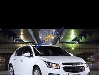 Bán xe Chevrolet Cruze 2017 LTZ mới hot nhất