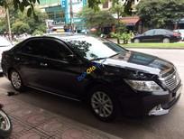 Bán xe cũ Toyota Camry 2.0E đời 2014, màu đen, nhập khẩu chính chủ, giá 949tr