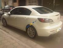 Chính chủ trực tiếp bán xe Mazda 3S 2013