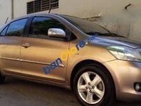 TPHCM bán xe Toyota Vios AT 2011 màu vàng