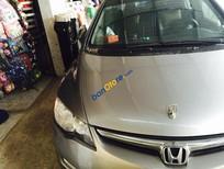 Bán ô tô Honda Civic 2.0 sản xuất 2008 như mới