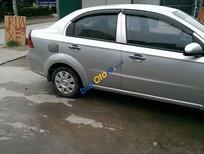 Cần bán Daewoo Gentra đời 2009