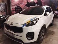 Auto Bom bán ô tô Kia Sportage 2.0 AT đời 2015, màu trắng, nhập khẩu