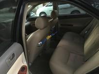 Bán Toyota Camry đời 2005, màu đen, 460tr