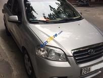 Chính chủ trực tiếp bán xe Daewoo Gentra 2010