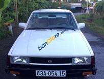 Bán Toyota Corolla 1.5 sản xuất 1984, màu trắng chính chủ
