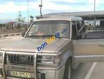 Cần bán lại xe Mekong Paso đời 1997
