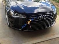 Cần bán xe Audi A6 AT đời 2010, nhập khẩu nguyên chiếc chính chủ