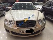 Bán Bentley Continental Flying Spur đời 2009, màu xám bạc, nhập khẩu chính hãng