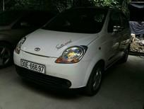 Bán xe cũ chính chủ Daewoo Matiz Super đời 2007, màu trắng, nhập khẩu