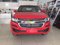 Chevrolet Colorado 2.5 (4x2) dòng xe bán tải, mạnh mẽ. Giá rẻ nhất - LH 0915.027.345