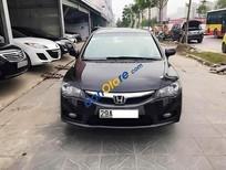 Salon Oto Hà Nội 1 bán xe Honda Civic 1.8AT đời 2011, màu đen