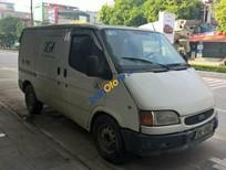 Cần bán xe Ford Transit năm 1999, màu trắng